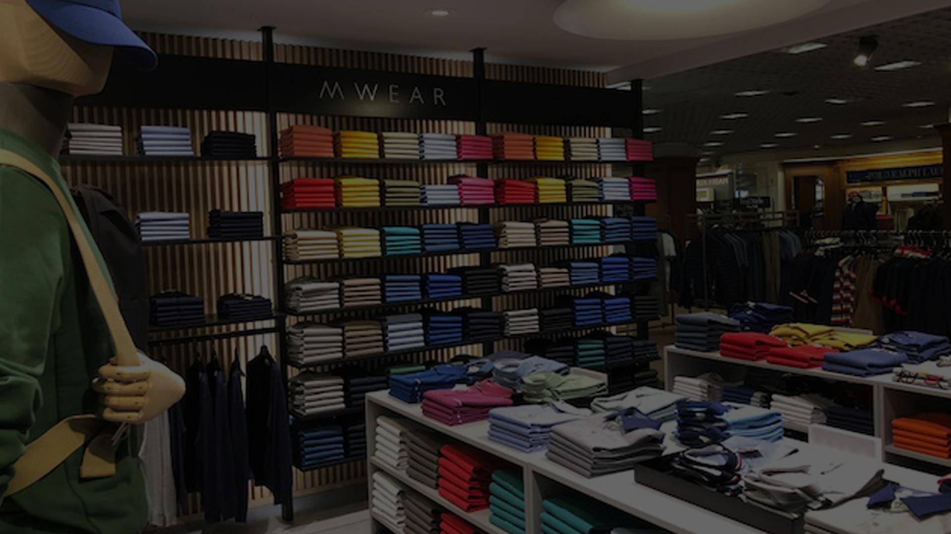 Store Rinascente a Cagliari